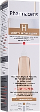 Parfüm, Parfüméria, kozmetikum Fejbőr peeling - Pharmaceris H-Stimupeel Trichology Cleansing Peel