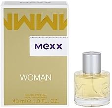Parfüm, Parfüméria, kozmetikum Mexx Woman - Eau De Parfum