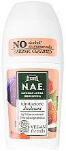 Parfüm, Parfüméria, kozmetikum Golyós dezodor - N.A.E. Idratazione Deodorant