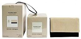 Parfüm, Parfüméria, kozmetikum Narciso Rodriguez Narciso - Szett (edp 50ml + pouch)