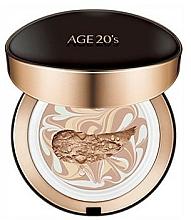 Parfüm, Parfüméria, kozmetikum Arckrém-púder cserélhető blokkkal - AGE 20's Signature Pact Intense Cover SPF50+/PA+++