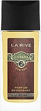 Parfüm, Parfüméria, kozmetikum La Rive Cabana - Spray dezodor