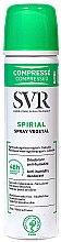 Parfüm, Parfüméria, kozmetikum Dezodor - SVR Spirial Vegetal Anti-Humidity Deodorant