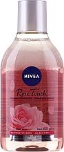 Parfüm, Parfüméria, kozmetikum Rózsaszín micellás víz - Nivea MicellAIR Skin Breathe Micellar Rose Water With Oil