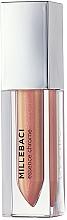Parfüm, Parfüméria, kozmetikum Tartós rúzs - NoUBA Millebaci Essence Chrome