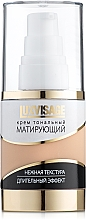 Parfüm, Parfüméria, kozmetikum Mattító alapozó - Luxvisage