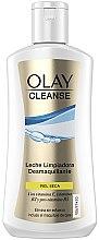 Parfüm, Parfüméria, kozmetikum Tisztító tej - Olay Cleanse Dry Skin Cleansing Milk
