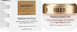 Parfüm, Parfüméria, kozmetikum Regeneráló krém - Marbert Multi-Active Care Repair Cream
