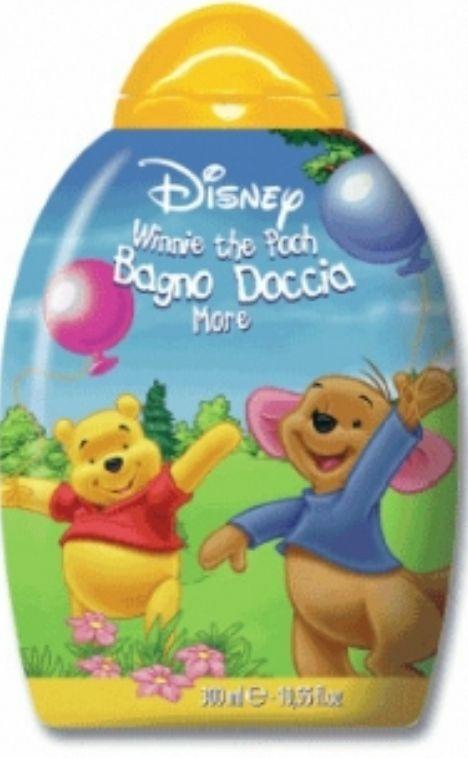 Tusfürdő - Admiranda Winnie The Pooh — fotó N1