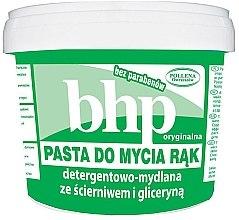 Parfüm, Parfüméria, kozmetikum Kéztisztító paszta glicerinnel - BHP Handwashing Paste