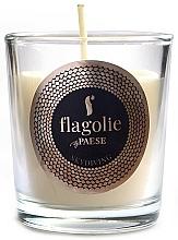 """Parfüm, Parfüméria, kozmetikum Illatosított gyertya """"Ejtőernyőzés"""" - Flagolie Fragranced Candle Skydiving"""