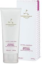 Parfüm, Parfüméria, kozmetikum Éjszakai anit-age arcmaszk - Aromatherapy Associates Anti-Ageing Overnight Repair Mask