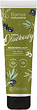 Parfüm, Parfüméria, kozmetikum Olíva kézkrém - Barwa Natural Olive Hand Cream