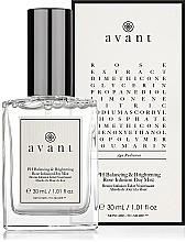 Parfüm, Parfüméria, kozmetikum PH világosító nappali spray - Avant PH Balancing & Brightening Rose Infusion Day Mist