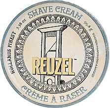 Parfüm, Parfüméria, kozmetikum Borotválkozó krém - Reuzel Shave Cream