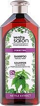 Parfüm, Parfüméria, kozmetikum Sampon - Venita Salon Professional Nettle Extract Shampoo