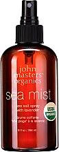 Parfüm, Parfüméria, kozmetikum Hajápoló spray - John Masters Organics Sea Mist Sea Salt Spray With Lavender