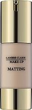 Parfüm, Parfüméria, kozmetikum Alapozó - Lambre Classic Make-Up Matting