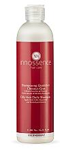 Parfüm, Parfüméria, kozmetikum Sampon zsíros hajra - Innossence Regenessent Oily Hair Daily Shampoo