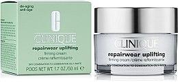 Parfüm, Parfüméria, kozmetikum Arckrém - Clinique Repairwear Uplifting Firming Cream SPF15 Skin Type 2,3