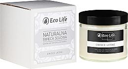 """Parfüm, Parfüméria, kozmetikum Illatosított gyertya """"Erdei gyümölcsök"""" - Eco Life Candles"""