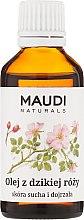 Parfüm, Parfüméria, kozmetikum Csipkebogyó olaj - Maudi