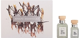 Parfüm, Parfüméria, kozmetikum Adolfo Dominguez Agua Fresca - Parfüm szett (edt 120ml + edt 30ml)