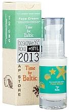 """Parfüm, Parfüméria, kozmetikum Arckrém borostyán kivonattal és tengeri kollagénnel """" Time For Baltic"""" - The Secret Soap Store Time For Baltic Face Cream"""