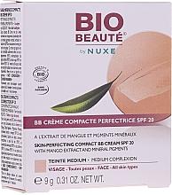 Parfüm, Parfüméria, kozmetikum BB krém - Nuxe Bio Beaute Compact BB Creme