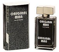 Parfüm, Parfüméria, kozmetikum Omerta Original Man - Eau De Toilette