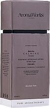 Parfüm, Parfüméria, kozmetikum Borotválkozás utáni lotion - AromaWorks Calming Aftershave Lotion