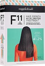 Parfüm, Parfüméria, kozmetikum Szett - Nuggela & Sule F11 Hair Growth Accelerating Treatment (shm/250ml+ser/70ml)