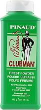Parfüm, Parfüméria, kozmetikum Univerzális fehér talcum testre - Clubman Pinaud Finest Talc