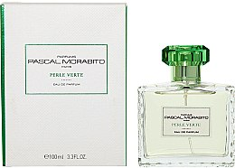 Parfüm, Parfüméria, kozmetikum Pascal Morabito Perle Verte - Eau De Parfum