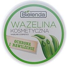 Parfüm, Parfüméria, kozmetikum Kozmetikai vazelin - Bielenda Florina