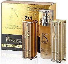 Parfüm, Parfüméria, kozmetikum Szett - Fytofontana Stem Cells (serum/30ml + emulsion/30ml + gel/125ml)
