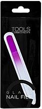Parfüm, Parfüméria, kozmetikum Üveg körömreszelő - Gabriella Salvete Glass Nail File