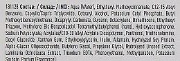 Nappali arckrém - Lirene Dermo Program Oxy In Aqua SPF30 — fotó N4
