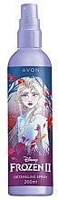 Parfüm, Parfüméria, kozmetikum Hajspray - Avon Frozen II Detangling Spray