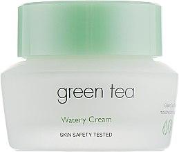 Parfüm, Parfüméria, kozmetikum Arckrém - It's Skin Green Tea Watery Cream