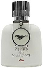 Parfüm, Parfüméria, kozmetikum Ford Mustang 50 Years - Eau De Parfum