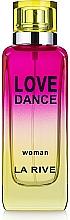 Parfüm, Parfüméria, kozmetikum La Rive Love Dance - Eau De Parfum