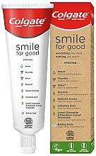 Parfüm, Parfüméria, kozmetikum Fehérítő fogkrém - Colgate Smile For Good Whitening Toothpaste