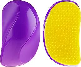 Parfüm, Parfüméria, kozmetikum Hajkefe, 63930, lila-sárga - Top Choice
