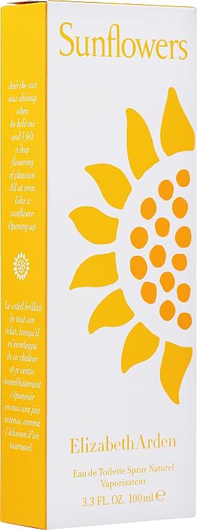 Elizabeth Arden Elizabeth Arden Sunflowers - Eau De Toilette
