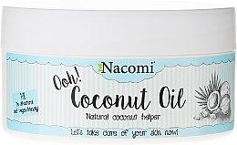 """Parfüm, Parfüméria, kozmetikum """"Finomított kókusz"""" olaj - Nacomi Coconut Oil 100% Natural Refined"""
