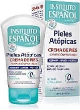 Parfüm, Parfüméria, kozmetikum Lábkrém - Instituto Espanol Atopic Skin Foot Cream