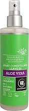 Parfüm, Parfüméria, kozmetikum Aloe verás bio hajkondicionáló spray - Urtekram Regenerating Aloe Vera Spray Conditioner