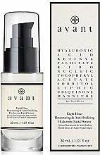 Parfüm, Parfüméria, kozmetikum Atnioxidáns arcszérum - Avant 8 Hour Anti-Oxidising and Retexturing Hyaluronic Facial Serum