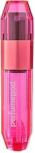 Parfüm, Parfüméria, kozmetikum Porlasztó - Travalo Perfume Pod Ice 65 Sprays Pink